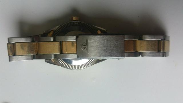 Relógio BAUME&MERCIER - Foto 4
