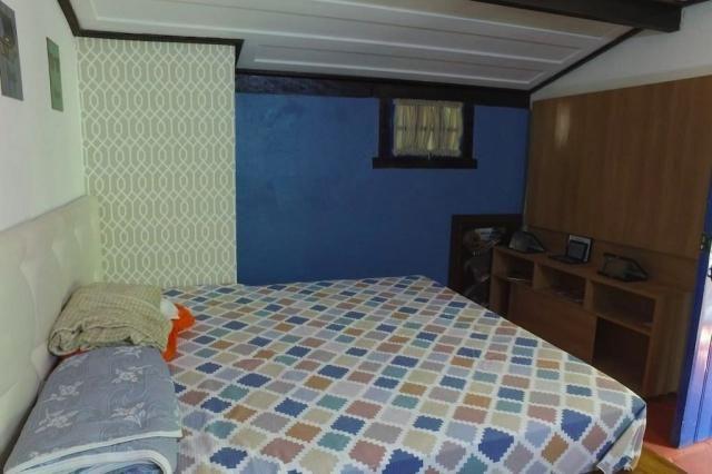 Sítio à venda com 4 dormitórios em Potuvera, Itapecerica da serra cod:6437 - Foto 17