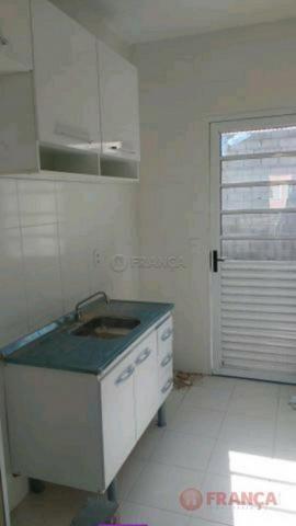 Casa de condomínio para alugar com 2 dormitórios em Jardim marcondes, Jacarei cod:L6006 - Foto 4