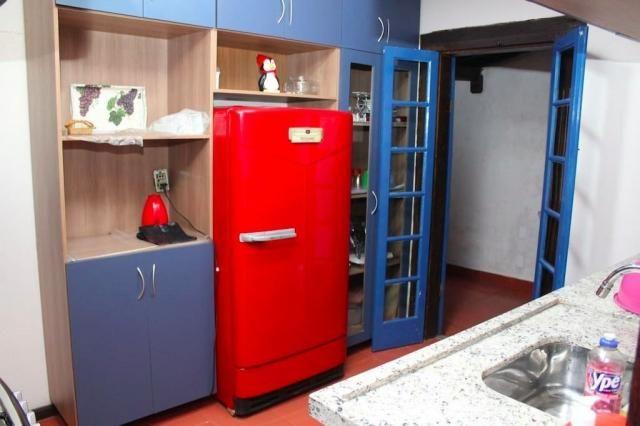 Sítio à venda com 4 dormitórios em Potuvera, Itapecerica da serra cod:6437 - Foto 5
