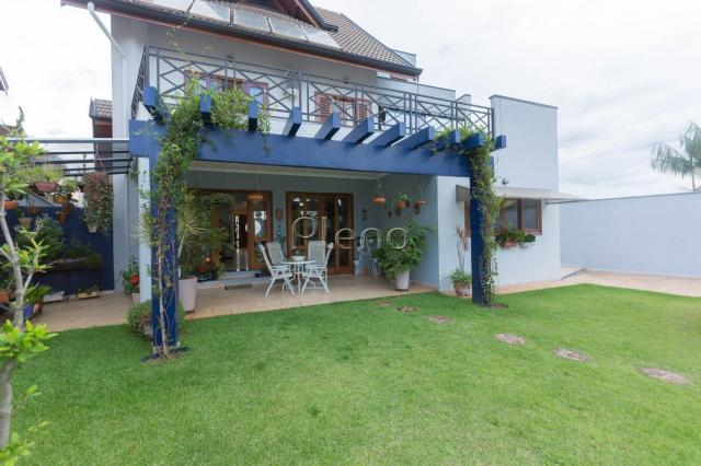Casa à venda com 4 dormitórios em Dois córregos, Valinhos cod:CA020578 - Foto 19