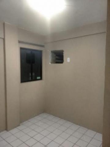 Apartamento residencial à venda, Rio Doce, Olinda. - Foto 10