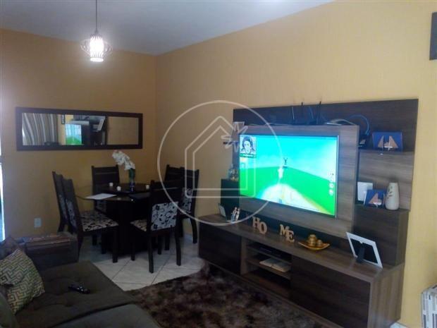 Casa à venda com 2 dormitórios em Mumbuca, Maricá cod:876847 - Foto 5