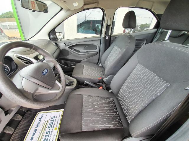 Ford KA 1.0 SE 2019 - Novíssimo - Foto 9
