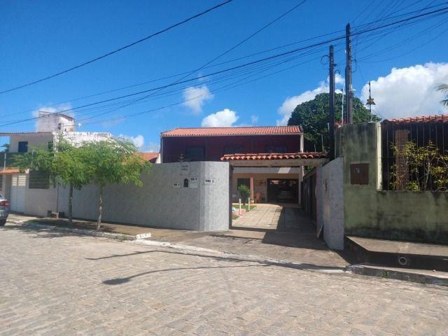 Excelente Casa Beira Mar - em Paripueira - Foto 2