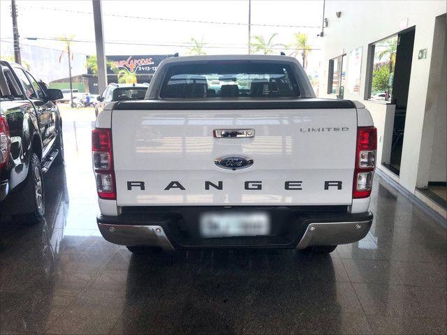 Ford ranger limited 3.2 - Foto 3