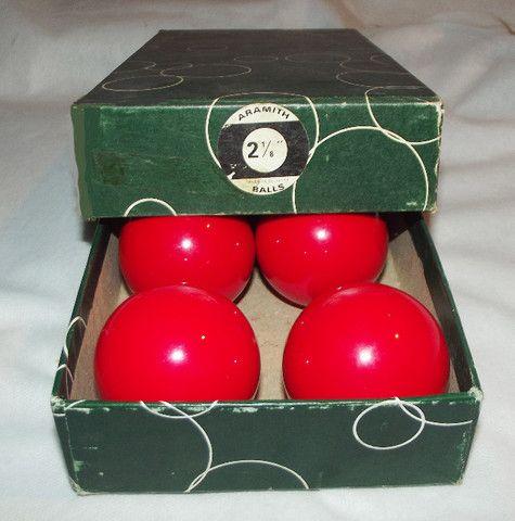 Bolas para snooker - Foto 2