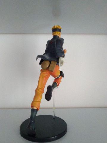 Action Figure Naruto Uzumaki The Last Movie - Foto 5