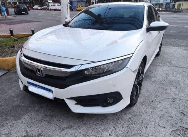 Vendo. Honda Civic Turing  top - Foto 3