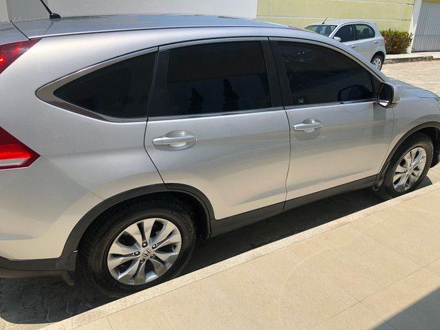 Honda CR-V 2012/2012 60.000km originais - Foto 5