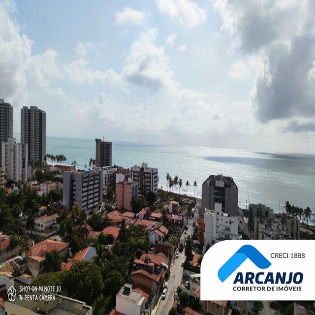 (Lançamento) EDF. Walter Vianna - 2/4, 59,88m², Vista Para o Mar - Cruz as Almas - Foto 2