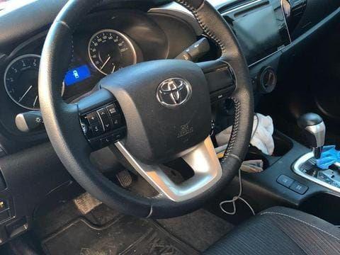 Toyota Hilux (pagamento por boleto) - Foto 4