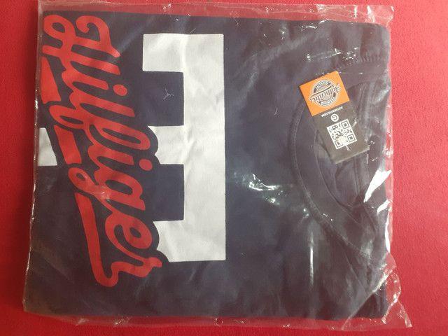 Camisa mascolina 35 Reais  - Foto 2