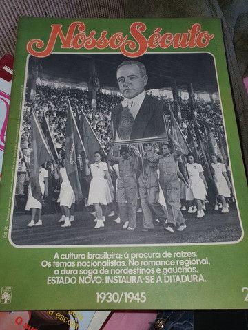 Revista nosso século RELÍQUIA  - Foto 2