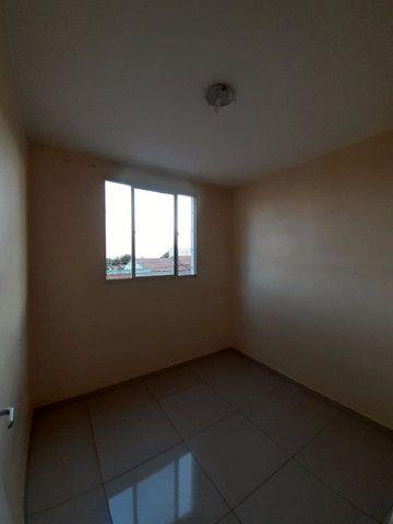 Ágio apartamento Esplanada II, Valparaíso de Goias - Foto 5