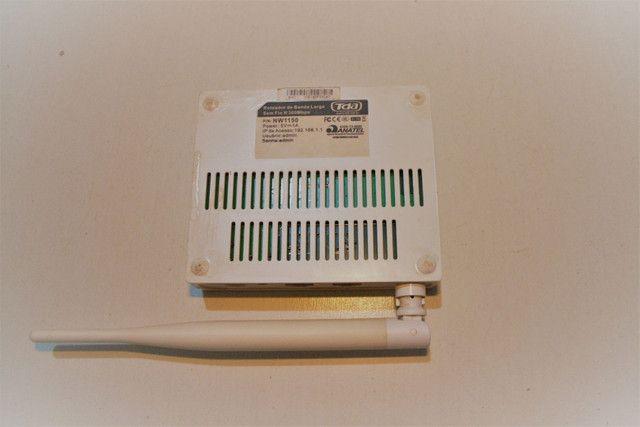 Roteador Tda NW1150 - Foto 2