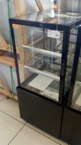 Expositor confeitaria Seca Refrimate 60cm - Moacir  - Foto 2