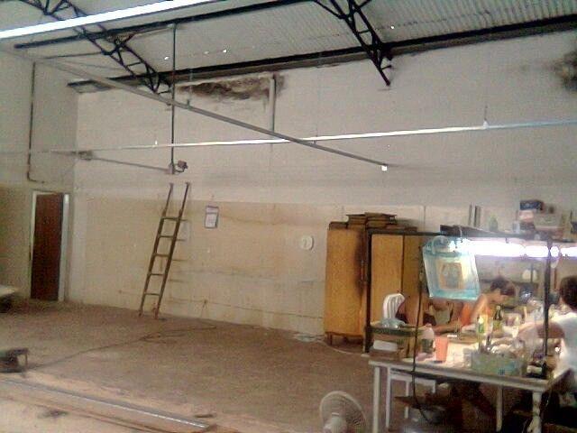 Salão Comercial 450 m²  - alugo - direto com o proprietário com 6 meses grátis  - Foto 6