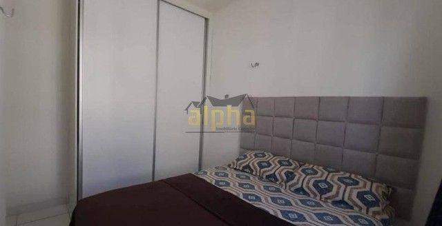 Apartamento com 02 quartos no Bairro Luciano Cavalcante Apenas R$ 199.000,00 - Foto 13