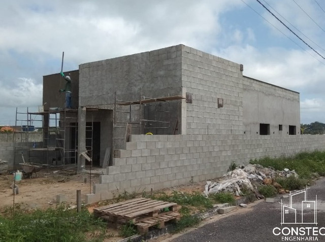 Vende-se Casas de 03 Quartos - Foto 2