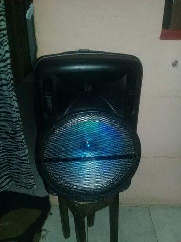 Caixa de Som por R$350