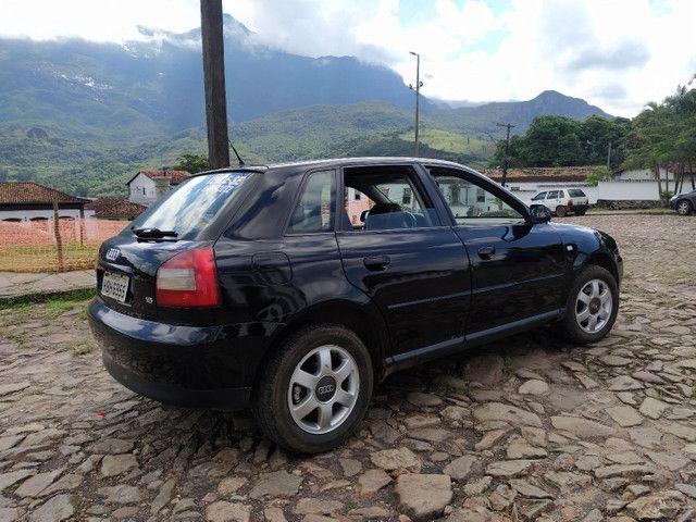 Audi A3 2003 muito conservado - Foto 3