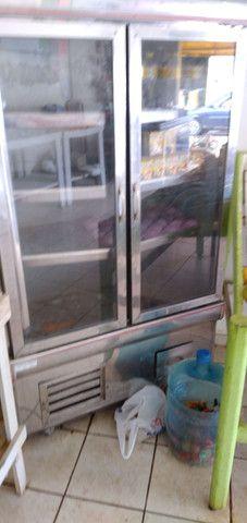 Freezer só no ponto de usa - Foto 2