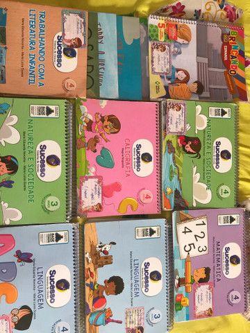 Livros Infantil 4  - Foto 2