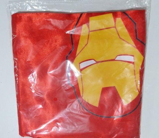 Capa e máscara de heróis - Foto 2