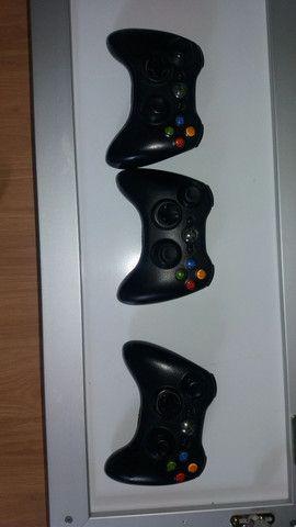 Manete Xbox 360