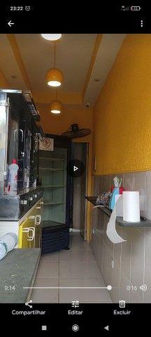 Alugo churrasco grego completo e só chega pagar 3 meses de depósito e trabalhar - Foto 3