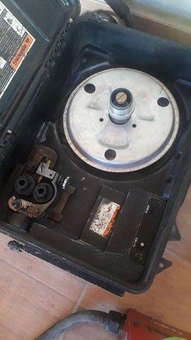 Venda de máquina de solda xmt cabeçote papipro  - Foto 4
