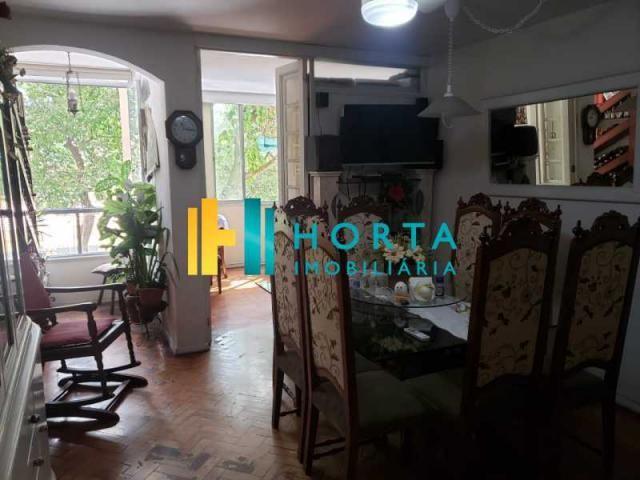 Apartamento à venda com 3 dormitórios em Copacabana, Rio de janeiro cod:CPAP31361