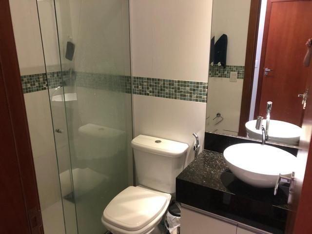 ÓTIMA OPORTUNIDADE - Condomínio, casa com 2 quartos e 1 suíte - Agende sua visita - Foto 4