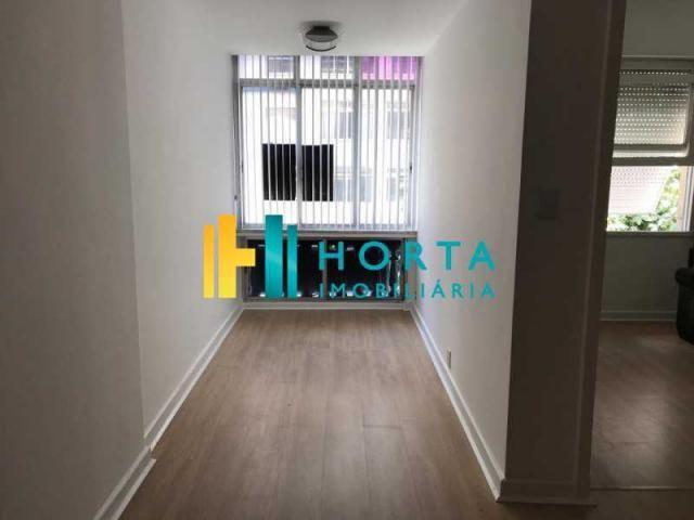 Apartamento à venda com 3 dormitórios em Copacabana, Rio de janeiro cod:CPAP31563 - Foto 10