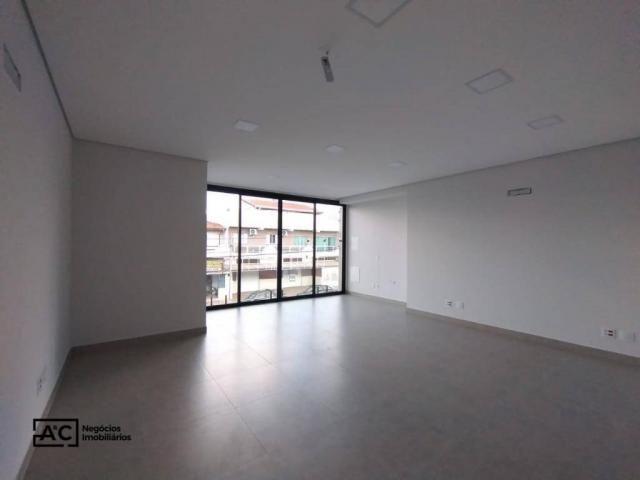 Sala para alugar, 50 m² por R$ 2.700,00/mês - Loteamento Remanso Campineiro - Hortolândia/ - Foto 2