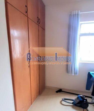 Apartamento à venda com 2 dormitórios em Santa efigênia, Belo horizonte cod:46408 - Foto 5