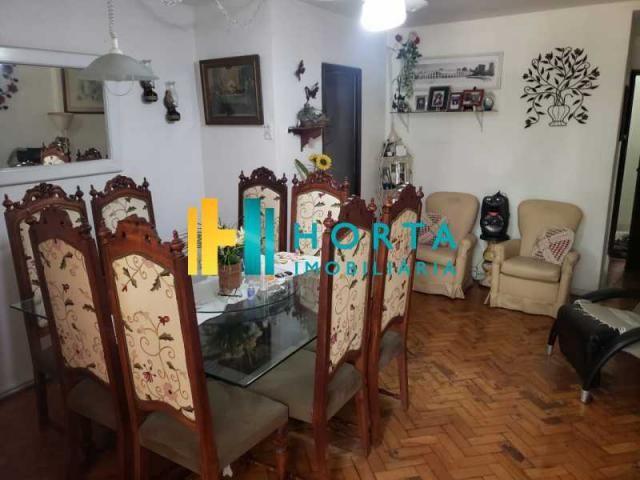 Apartamento à venda com 3 dormitórios em Copacabana, Rio de janeiro cod:CPAP31361 - Foto 3