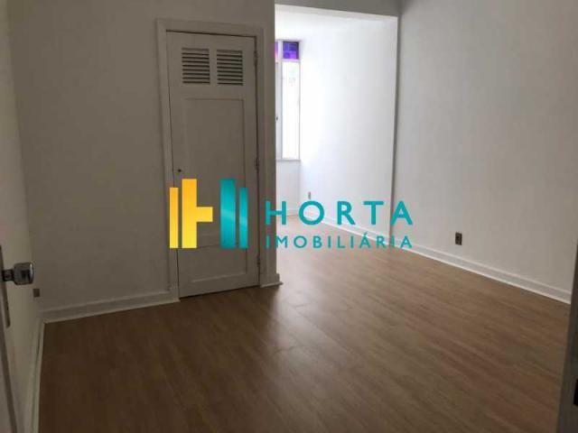 Apartamento à venda com 3 dormitórios em Copacabana, Rio de janeiro cod:CPAP31563 - Foto 6