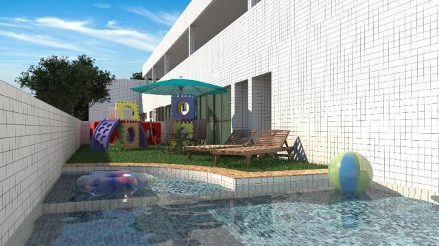 Apartamento com 1 ou 2 quartos em Olinda - Foto 2