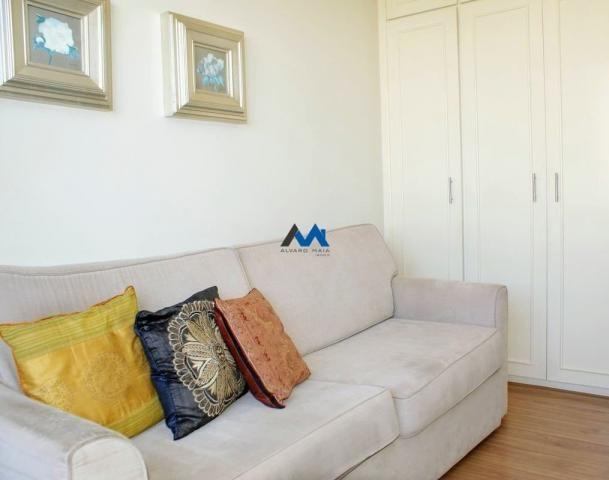Apartamento à venda com 2 dormitórios em Gutierrez, Belo horizonte cod:ALM822 - Foto 5