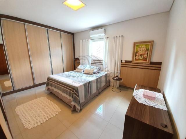 Casa à venda com 4 dormitórios em Jardim boa vista, Guariba cod:V5173 - Foto 15
