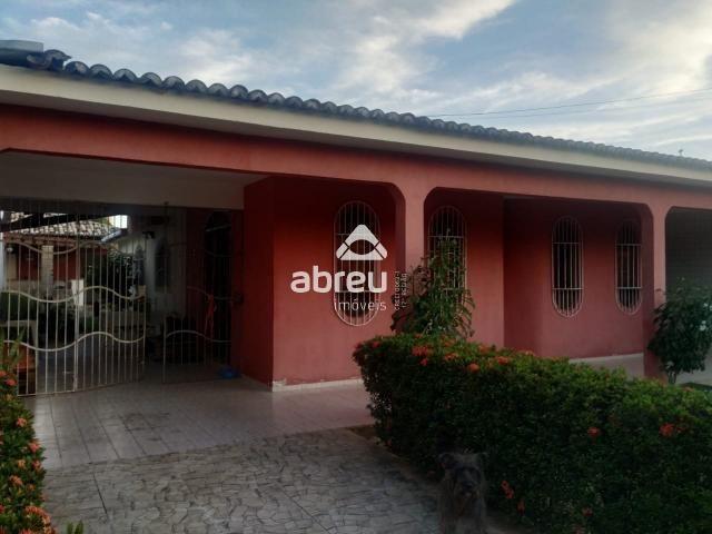 Casa à venda com 3 dormitórios em Pitimbu, Natal cod:822463