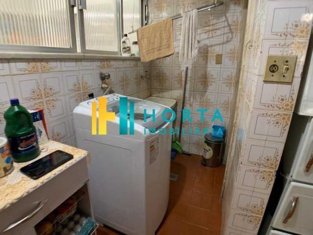 Apartamento à venda com 3 dormitórios em Copacabana, Rio de janeiro cod:CPAP31145 - Foto 20