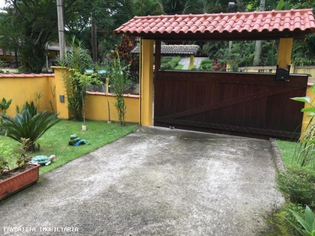 Excelente casa com 3 quartos, sendo 1 suíte, em condomínio em Caneca Fina - Guapimirim - Foto 19