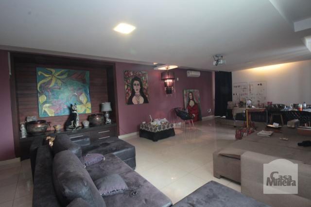 Casa à venda com 5 dormitórios em Bandeirantes, Belo horizonte cod:276299 - Foto 10
