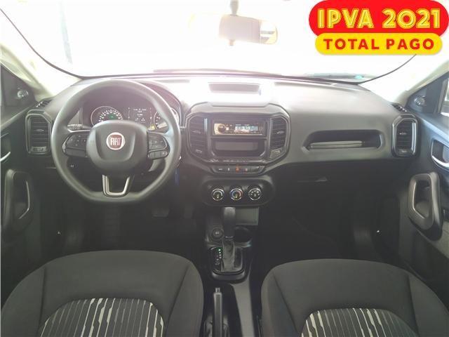 Fiat Toro 2020 1.8 16v evo flex endurance at6 - Foto 7
