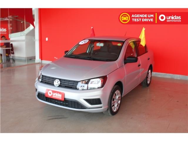 Volkswagen Voyage 2019 1.6 msi totalflex 4p manual - Foto 2