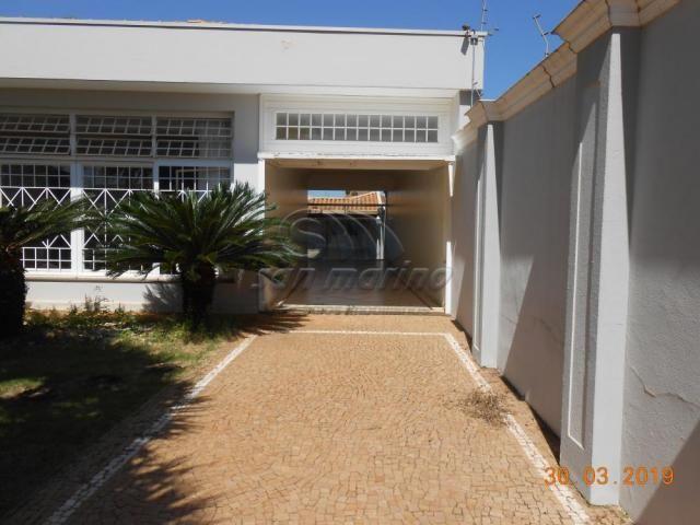 Casa à venda com 4 dormitórios em Nova jaboticabal, Jaboticabal cod:V4055 - Foto 13