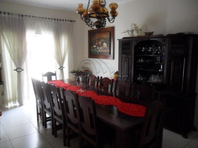 Casa à venda com 4 dormitórios em Centro, Jaboticabal cod:V3843 - Foto 6